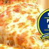 PARTY PIZZA with 1 topping $19.99 <h6>*MUST MENTION COUPON</h6>