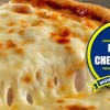 LARGE CHEESE PIZZA $8.50 PICKUP ONLY<h6>*MUST MENTION COUPON</h6>