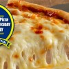 Large Cheese Pizza  TUESDAY & WEDNESDAY PICK UP ONLY